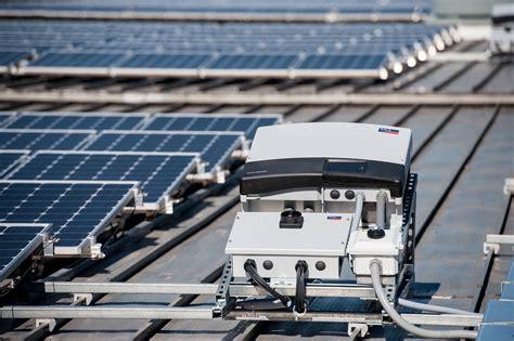 sma expands residential solar inverter portfolio solar