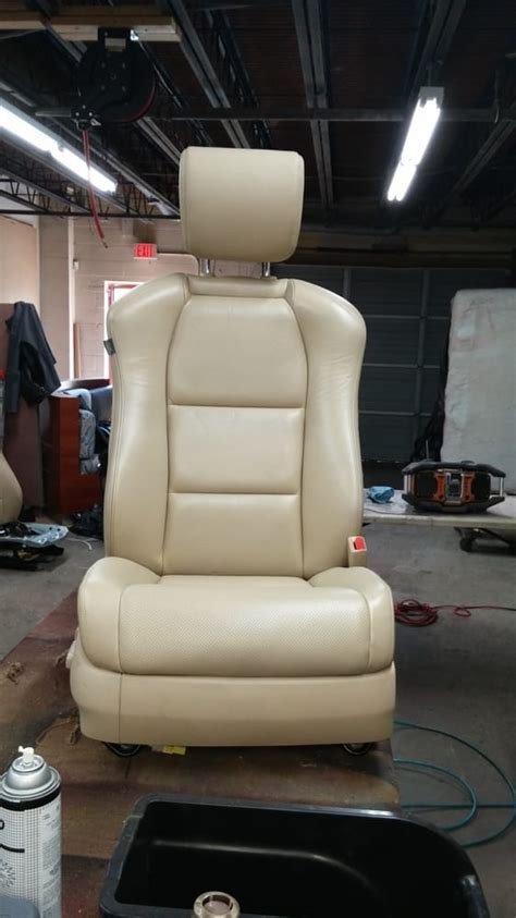 Furniture Re Upholstery by Leather Medic 12 Photos Furniture Reupholstery 7300