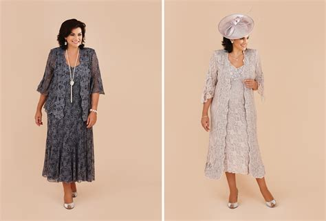 Mother Of The Bride Dresses : Ann Balon Mother Of The Bride