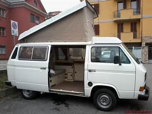 Volkswagen T3 Westfalia : vendo vw t3 westfalia joker 1600 td ~ Nature-et-papiers.com Idées de Décoration