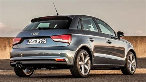 audi a1 sport 2016 audi a1 sportback 1 4 tfsi review road test carsguide
