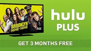 Xbox LIVE Gold members are getting a free 3-month Hulu ...