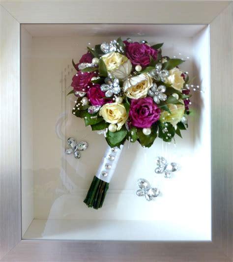 preserve  wedding bouquet flower preservation