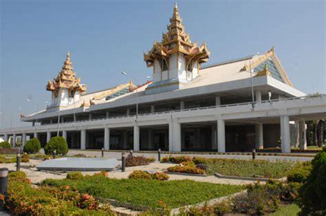 Mandalay Airport Guide – Mandalay International Airport ...