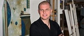 Boston-based artist Kyle Damon (Matt Damon's brother ...
