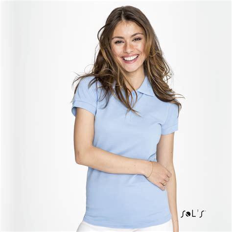 Sieviešu darba polo krekls PRIME • Ideju druka