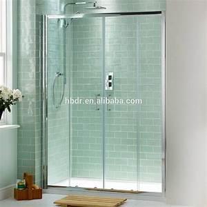 nettoyage salle de bains de douche coulissante portes With porte de douche coulissante avec tapis salle de bain epais