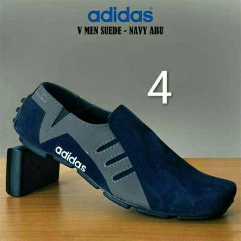 Sepatu Santai Terbaik sepatu casual pria slip on loafers terlaris dan termurah