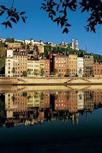 Viagem  O Charme Tradicional De Lyon