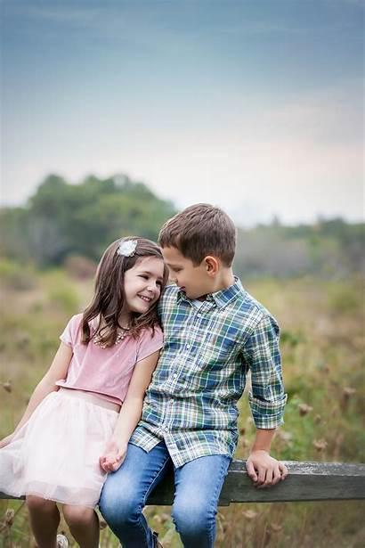 Sibling Session Photographer Fall Senior Scottsdale Child