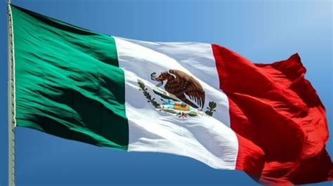 Bandera de México: imágenes, historia, curiosidades y ...