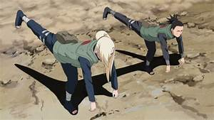 Shadow Imitation Technique | Narutopedia | FANDOM powered ...