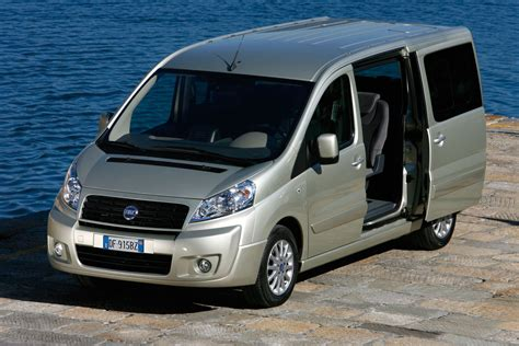 fiat scudo cer fiat scudo combi 2012 pictures 5 of 12 cars data