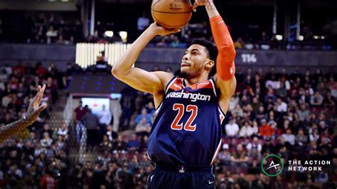 NBA Injury Report: Betting, DFS Impact of Otto Porter ...
