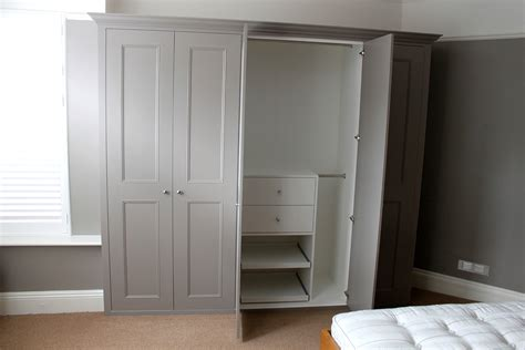 Two Door Wardrobes For Sale by 15 Photo Of Solid Wood Fitted Wardrobes