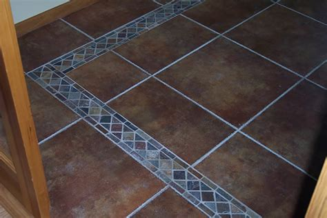 floor tile border top 28 tile floor border 12x12 with border and diamond accents tile floor herringbone tile