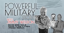 Upcoming Events – Jimmy Weldon – former WWII Hero And ...