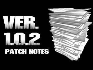 Mugen Online ver. 1.0.2 | Patch Notes & Updates | NETMugen ...