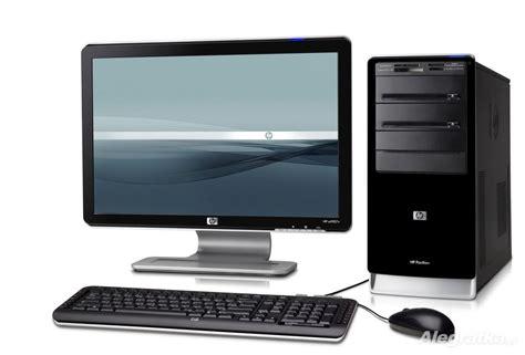 sprzedam zestaw komputerowy hp pavilion na czesci oraz monitor