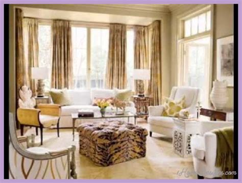 Formal Living Room Decorating Ideas
