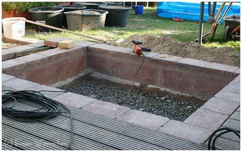 sandkasten selber bauen aus stein elektrogrill anleitung ersatzteile sandkasten steinumrandung