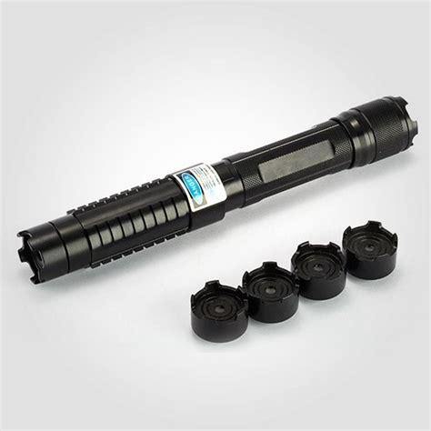High Power Blue Laser Pointer