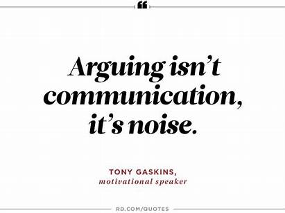 Quotes Stop Argument Relationship Wise Arguing Fighting