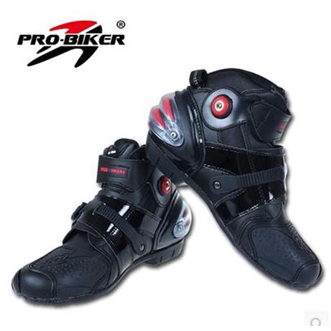 motorcycle boots 2016 free shipping 2016 motorcycle boots pro biker speed boots