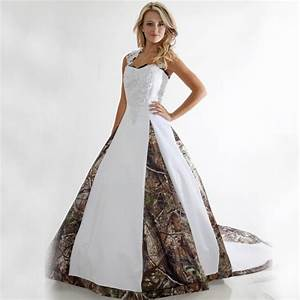 Online get cheap camouflage wedding dress aliexpresscom for Camo wedding dresses cheap