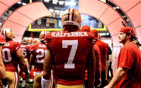 colin kaepernick  wallpaper high quality wallpapers