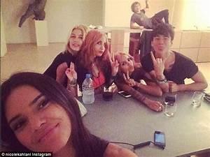 Kendall Jenner 'dating' 5 Seconds Of Summer's Ashton Irwin ...