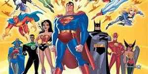 Is a New Justice League TV Series in the Works at WB ...