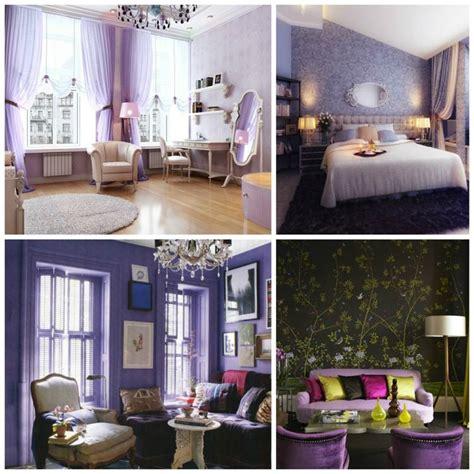 deco chambre parme chambre couleur parme solutions pour la décoration