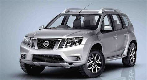 nissan india nissan terrano india price review images nissan cars