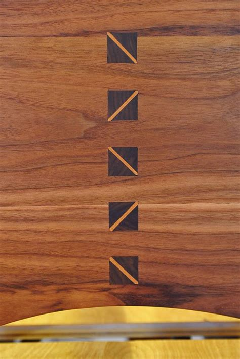 wedged mortise  tenon google search wood joinery