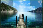 Panoramic Screen : Create 3D panoramas from any wallpapers | Tech Cookies