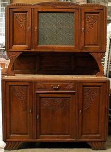 buffet deux corps 1940 meubles de style pinterest With nice les styles de meubles anciens 16 authenticite estimation expert meubles tableaux