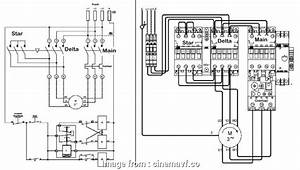 18 Fantastic Star Delta Starter Wiring Diagram Explanation
