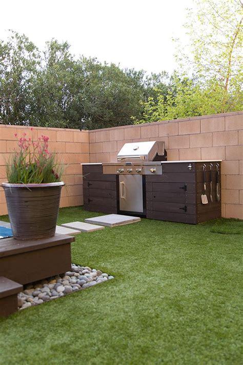 Diy Outdoor Kitchen, Outdoor Kitchens And Outdoor Kitchen