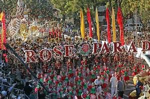 The Greenest Rose Parade Yet   Kimberly Ostiller