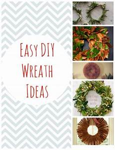 5 Easy DIY Wreath Ideas Southern Savers