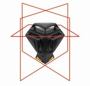 Niveau Laser Plaquiste : niveau laser multilignes automatique stanley x3 360 red ~ Premium-room.com Idées de Décoration