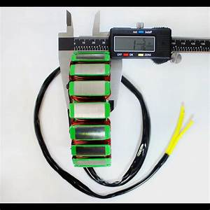 03 Gv1200 Lead Wire Magneto Coil Generator Oe