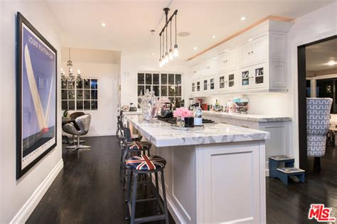 roger moore kitchens you could buy ashley benson s pretty little mansion for 3