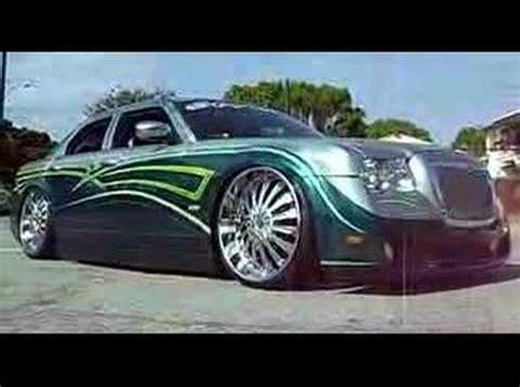 Chrysler 300 Car Club by Swft Car Club Chrysler 300c