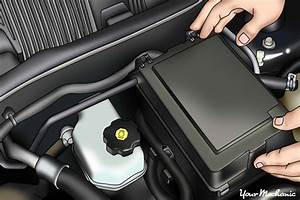 How To Replace A Fog Light Relay