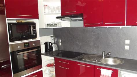 bureau avec plan de travail nouvelle cuisine et grise photo 1 5 3522194
