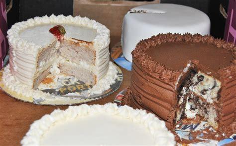 wedding cake tasting with 8 the cake bexbernard
