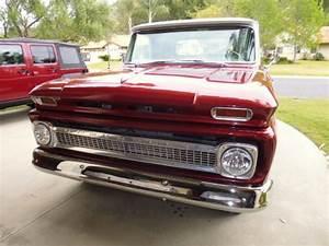 1965 Chevrolet C20 3  4 Ton Long Bed