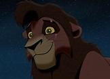 Kovu - Simba's Pride Wiki